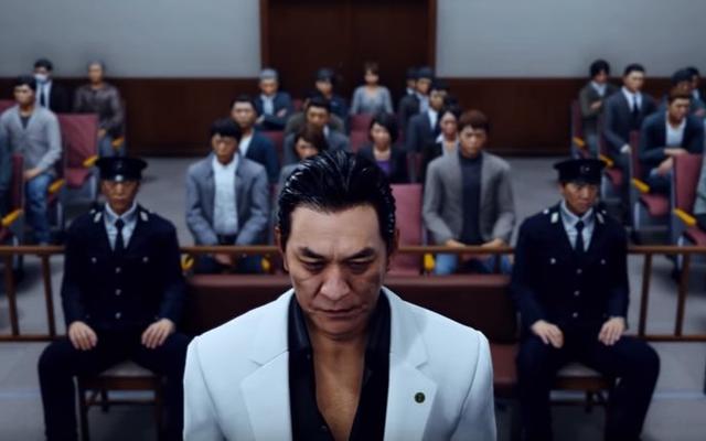 PS4専用ジャッジメントの価格が日本で上昇している