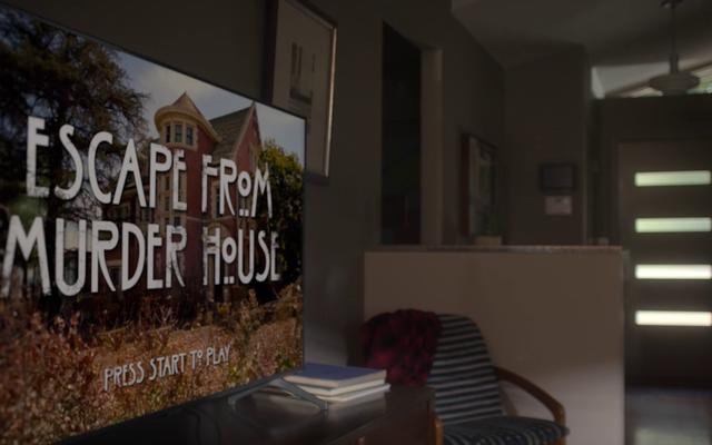 Il finale di American Horror Stories ci riporta alla Murder House senza offrire nulla di nuovo
