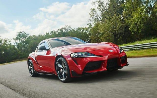 Conducimos el Toyota Supra 2020. ¿Que quieres saber?