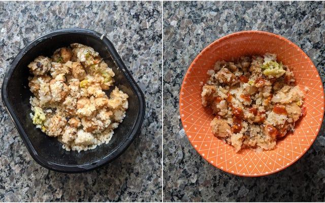 Prepara i tuoi pasti al microonde: sarai contento di averlo fatto
