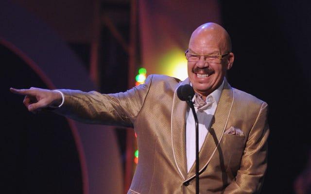 Selamanya Terbang Jock: Ikonik Tom Joyner Pensiun Setelah 25 Tahun di Radio