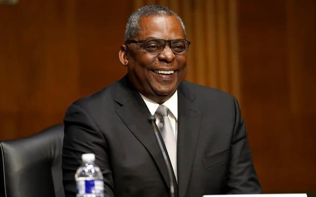 Lloyd Austin confirmado como el primer secretario de Defensa afroamericano de Estados Unidos