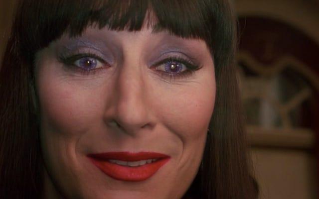 Les sorcières pourraient être le film le plus terrifiant jamais destiné aux enfants