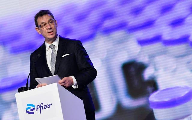 Pfizer tăng giá vắc xin Covid-19 lên 25% ở châu Âu: Báo cáo