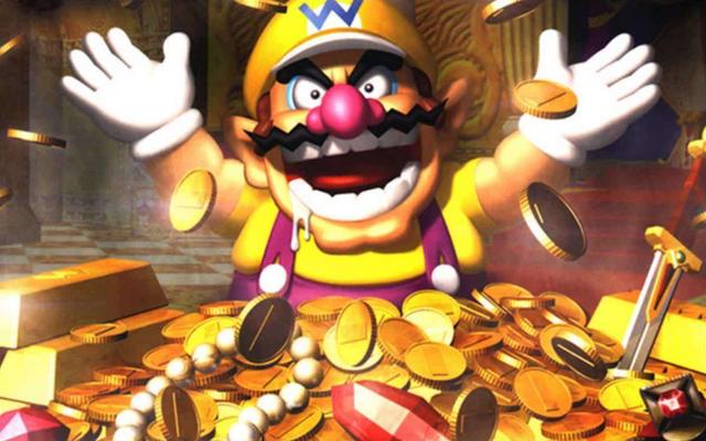 ビデオゲームを購入することの意味