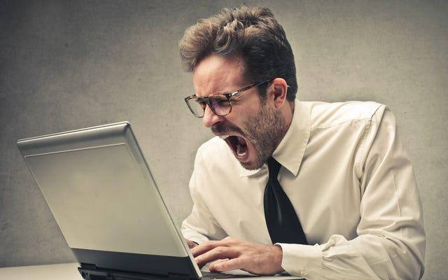 Comment reconnaître un 'Shitpost' sur les réseaux sociaux
