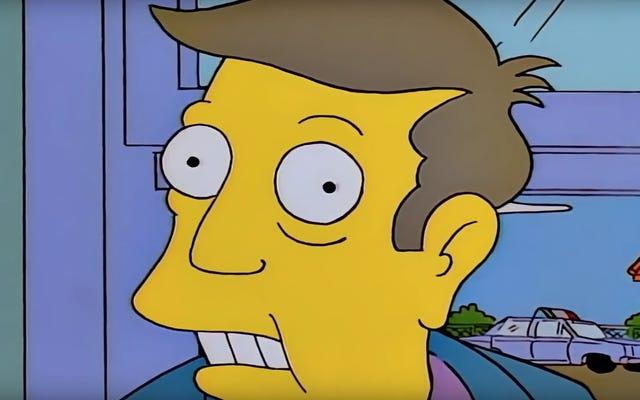 """""""Steamed Hams"""" devient officiellement son propre sous-genre musical avec le mash-up Green Day"""