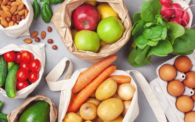 オンライン食料品の配達は、食の砂漠に住む人々を養うのに役立つ可能性があります
