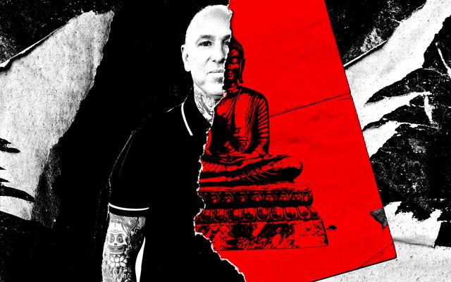 漏洩した内部報告:有名な仏教指導者ノア・レヴィンがレイプと暴行で告発された