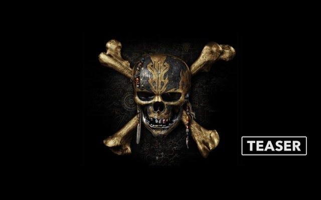 どういうわけか、カリブ海映画の5番目の海賊が起こっています