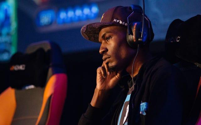 Trò chuyện trên Twitch Phân biệt chủng tộc đã thay đổi sự nghiệp của Hearthstone Pro Terrence Miller
