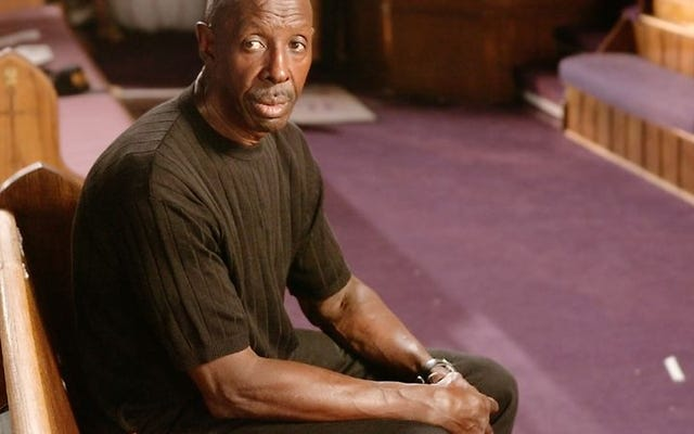 RIP Melvin Williams, actor e inspiración para Avon Barksdale de The Wire