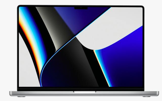 Il nuovo MacBook Pro è una bestia ridicola alimentato dai nuovi chip M1 Pro e Max e sì, c'è una tacca