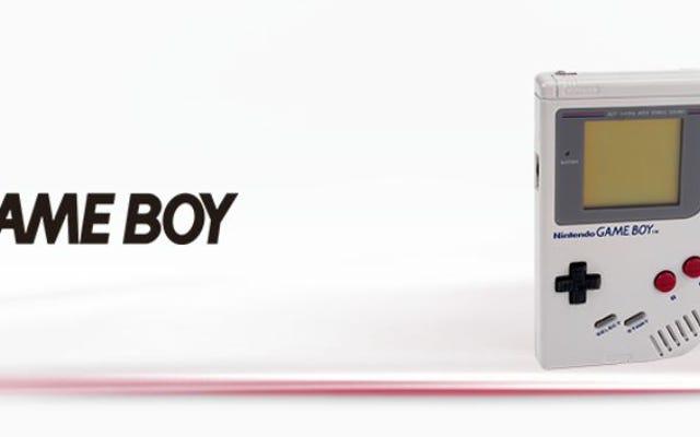 Nintendo llega al rescate después de la ruptura de Game Boy de su abuela de 95 años