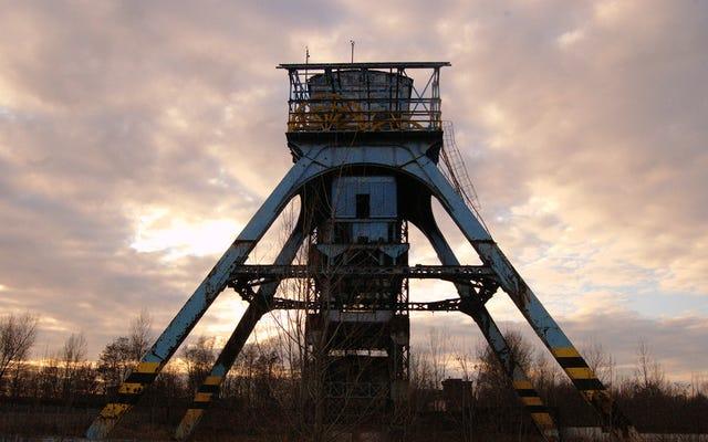 Obama, Federal Arazide Kömür Madenciliğini Bitirmek İstiyor