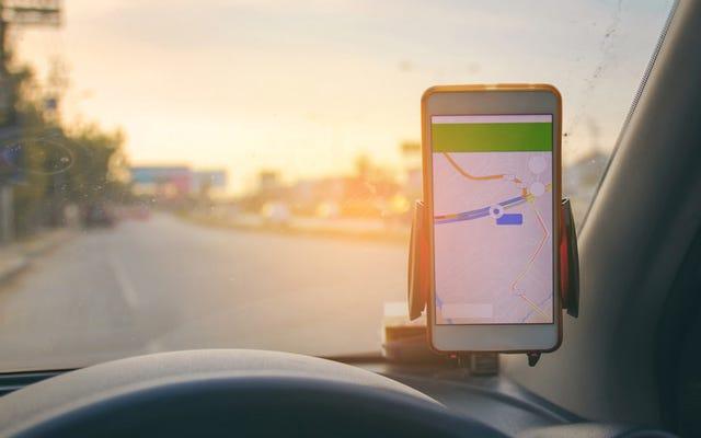 In che modo Google riconosce gli ingorghi stradali in Maps