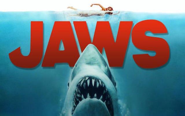 40 ans de mauvaise science : comment Jaws s'est trompé sur les requins