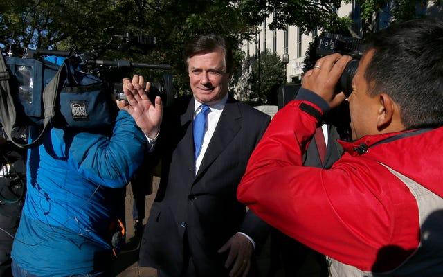 米国に対する陰謀で起訴されたポール・マナフォート:あなたが知る必要がある3つの事柄