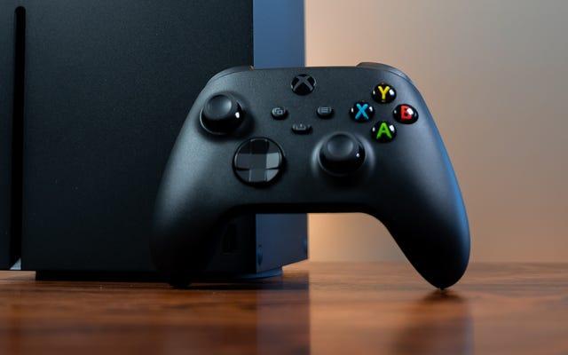 Jak naprawić błąd rozłączania kontrolera na konsoli Xbox Series X / S