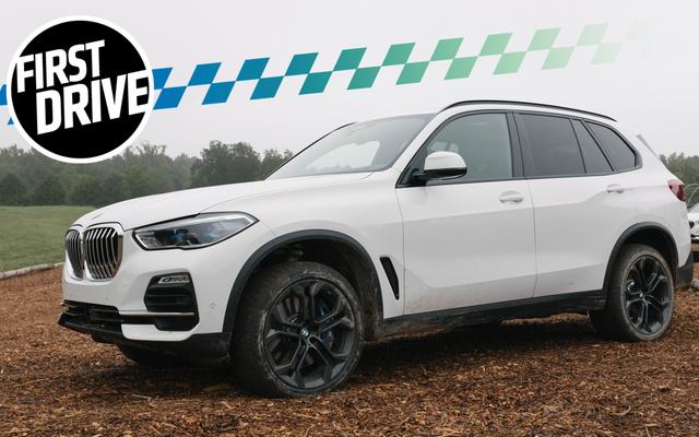 2019 BMW X5 Şimdi Çok Daha Fazlasını Yapabilir