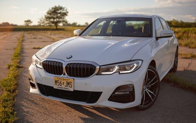 2020 BMW 3シリーズxDriveについて何を知りたいですか?