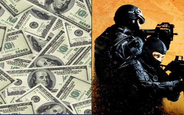 Le scandale du jeu Counter-Strike, expliqué