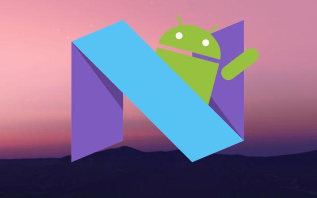 GoogleはあなたにAndroidNという名前を付けてほしい