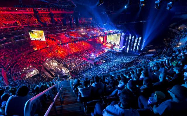 El fin de semana en los deportes electrónicos: el fin de los mundos