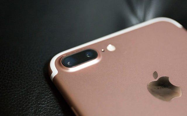 Les meilleures applications pour la double caméra iPhone 7 Plus