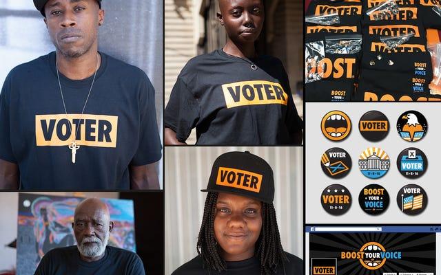 Esto es lo que sucedió cuando Boost Mobile presentó una solución para la desigualdad de votos