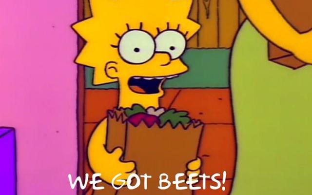 Este increíble motor de búsqueda de Los Simpson combina la captura de pantalla perfecta con una cita