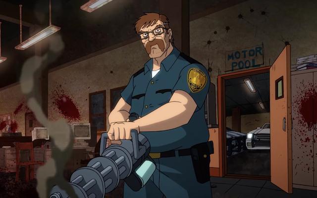 Harley Quinn Musim 3 Mungkin Menggali Realitas Gotham Menjadi Negara Polisi yang Gagal