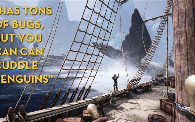 Atlas, comme indiqué par Steam Reviews