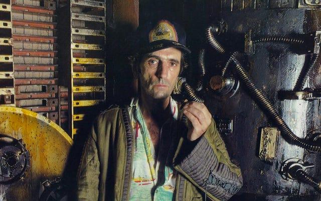 伝説の俳優ハリーディーンスタントンが91歳で死去