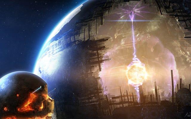 Propongono un nuovo tipo di sfera di Dyson virtualmente non rilevabile