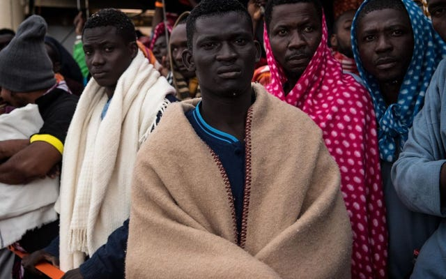オバマの「最悪の過ち」がリビアの奴隷貿易にどのようにつながったか