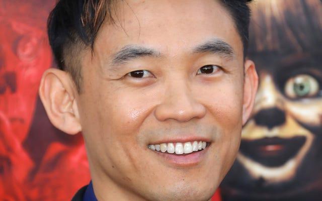 James Wan fait un film d'horreur de banlieue pour Universal
