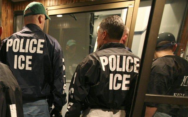 ICE va débourser 30 millions de dollars pour la technologie de piratage de téléphone