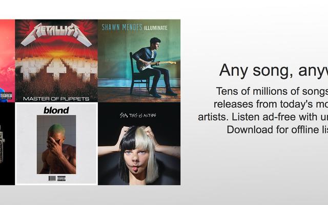 Amazon Music Unlimited'ın Ücretsiz Bir Ayını Alın, Ayrıca Ödemeye Başladığınızda 10 ABD Doları Kredi Alın