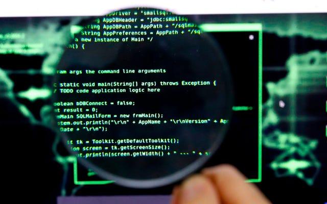 国が後援するハッカーは、明らかに彼らのシェナニガンに再び依存している