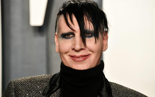 Josh Boone explique pourquoi Marilyn Manson n'est pas dans le stand