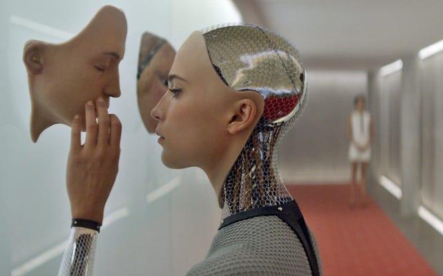 Des scientifiques inventent une `` seconde peau '' pour que nous puissions tous être des cyborgs