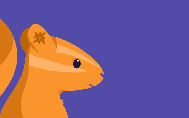 Squirrel - новое приложение, похожее на Slack, но созданное Yahoo, и мы оставим его как есть
