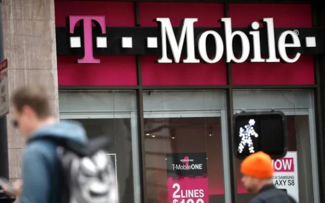 T-Mobileは、このスパムと戦う発信者検証技術で最初に門戸を開いた