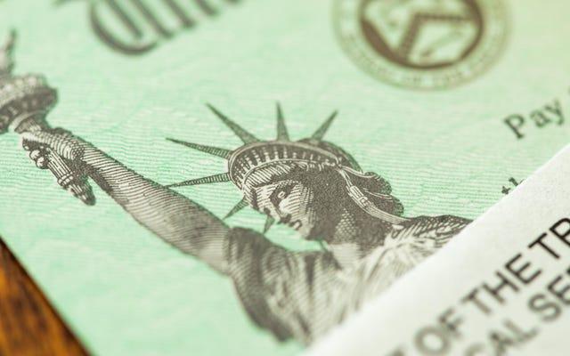 Esta carta del IRS no es una estafa y debe conservarla