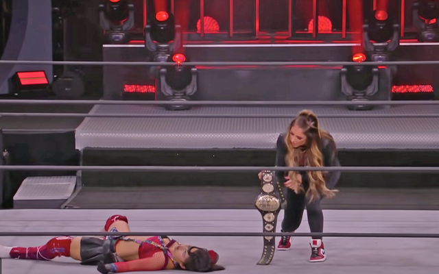Deadspin'in AEW 'Double Or Nothing' önizlemesi