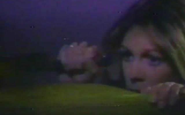 Michael Myers, Del Taco ve yeni görüntüler Cadılar Bayramı'nın ilk TV yayınını garip bir şekilde tarihi yaptı