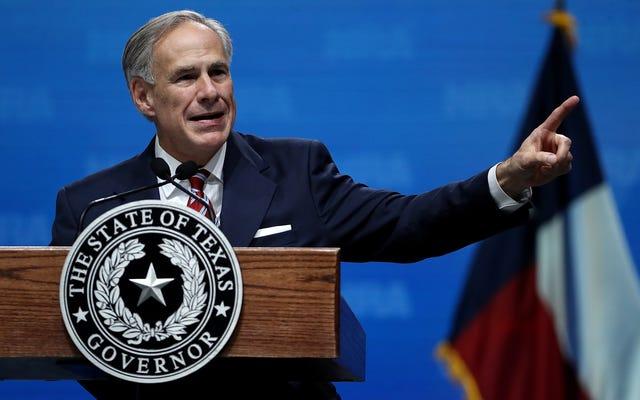 ジョージア州の有権者制限法に対するテキサス共和党の対応:私のビールを握る