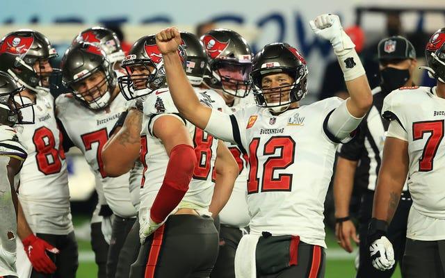 各NFLチームの勝敗記録を予測しましょう!