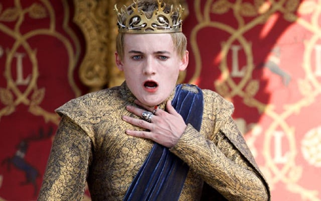 Le Brexit pourrait affecter la continuité de Game of Thrones, prévient au Royaume-Uni